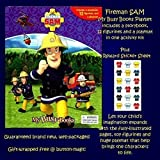 Best Paw Paw Shirts - FIREMAN SAM MY BUSY BOOKS Activity Kit / Review