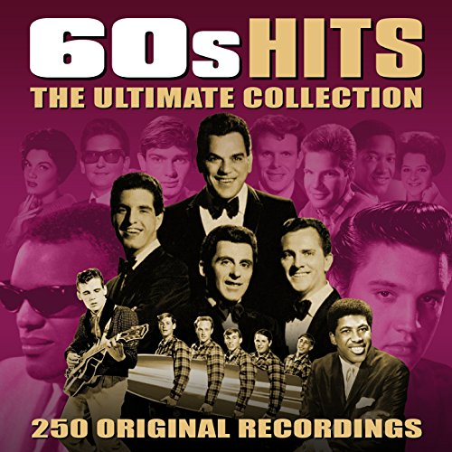 60s Hits - The Ultimate Collec...