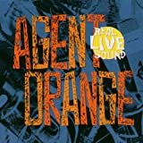 Songtexte von Agent Orange - Real Live Sound