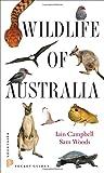 Wildlife of Australia (Princeton Pocket Guides, Band 10)