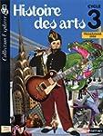 Histoire des arts Cycle 3