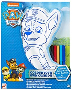 Sambro PWP9-4500 Color Your Own Cushion Chase, alfonbrilla para ratón