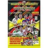 Liga BBVA - Megapack Adrenalyn 2015/2016, multicolor (Panini 003127SPE2)