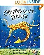 #2: Giraffes Can't Dance: International No.1 Bestseller