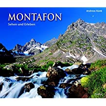 Montafon: Sehen und Erleben