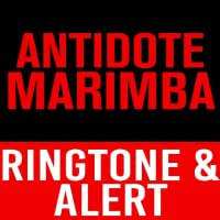 Antidote Marimba Ringtone and Alert - Scott Album