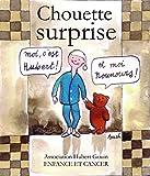 Chouette surprise
