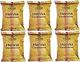 #1: Ozone Henna Conditioner 100g x 6