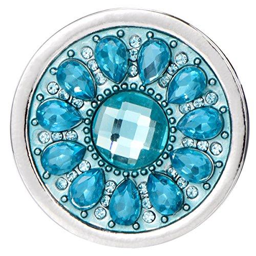Morella Damen Schmuckmünze Coin 33 mm