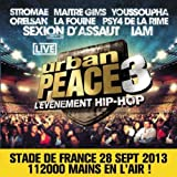Stromae Urban Peace 3