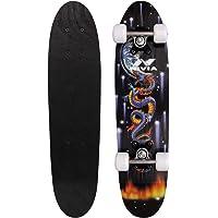 """Nivia 801 Skate Board for Juniors (24"""" x 6"""")"""