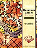 Hanafuda Games: Sensu Edition - Jason Johnson, Antonietta Fazio-Johnson