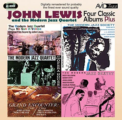four-classic-albums-plus