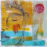 Poster: Buddha