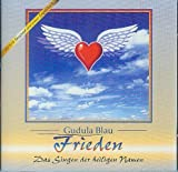 Frieden - Das Singen der heiligen Namen [Audio-CD, CD-04, Songs For The Lord, Gundula Blau und Erik Berglund]