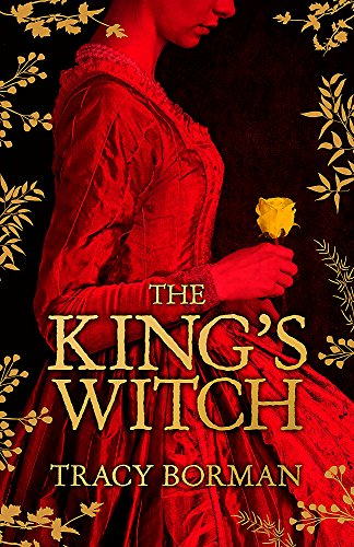 King's Witch por Tracy Borman