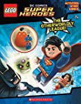 The Otherworldly League (LEGO DC Supe...