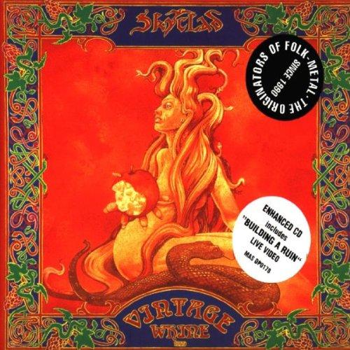 Skyclad: Vintage Whine (Audio CD)