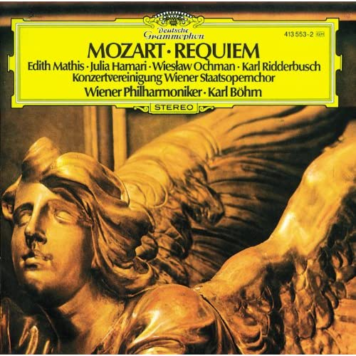 Mozart: Requiem In D Minor, K.626 - Compl. By Franz Xaver Süssmayer - 3. Sequentia: Rex tremendae