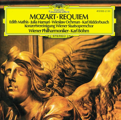 Mozart: Requiem In D Minor, K.626 - 3. Sequentia: VI. Lacrimosa
