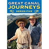 Great Canal Journeys: Series Five