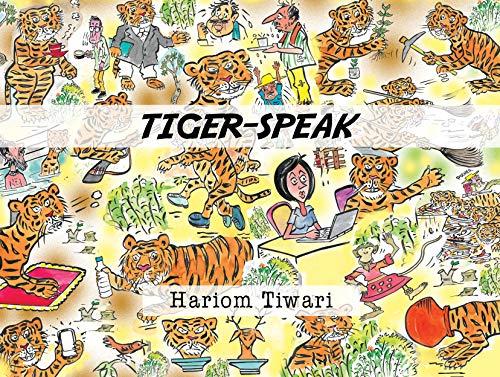TIGER-SPEAK