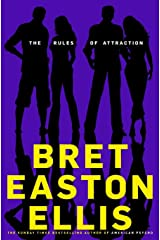 The Rules of Attraction Paperback