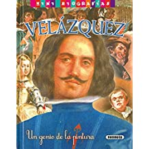 Velázquez (Mini biografías)