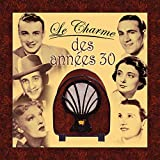 Le charme des années 30