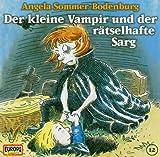 Der kleine Vampir - CD/Der kleine Vampir und der rätselhafte Sarg