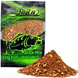Angel-Berger Magic Baits Stick Mix 800g Grundfutter Karpfenfutter Verschiedene Sorten (Stinky Fisch,...
