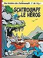 Les Schtroumpfs Lombard - tome 33 - Schtroumpf le Héros