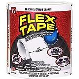 """Yanghai Flex Tape White 4"""" x 5'"""