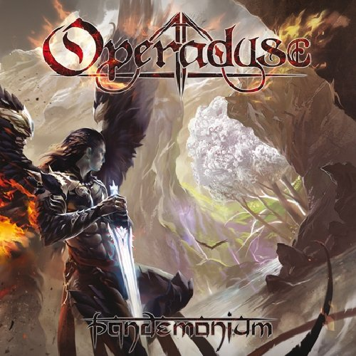 Operadyse: Pandemonium (Audio CD)