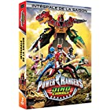 Power Rangers Dino Charge : integrale de la saison - coffret 3 DVD