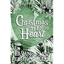 Christmas in His Heart (Hearts of Parkerburg Book 1) (English Edition)