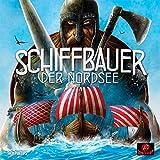 Schwerkraft-Verlag Schiffbauer der Nordsee - Grundspiel