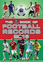 Vision Book of Football Records 2016, The