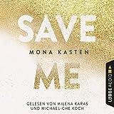 Save Me: Maxton Hall 1
