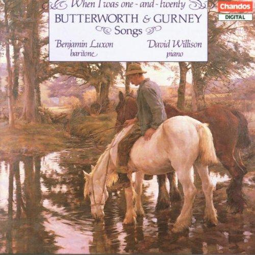George Butterworth - Ivor Gurney