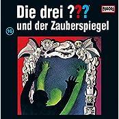 016/und der Zauberspiegel [Vinyl LP]