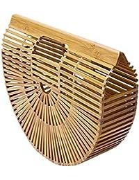 lineEUbea , Cabas pour femme bambou