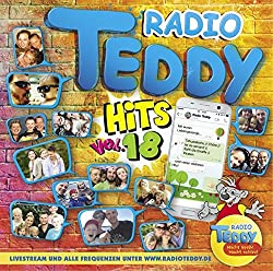 Radio Teddy Hits Vol.18