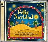 Feliz Navidad-Best of Latin Christmas -