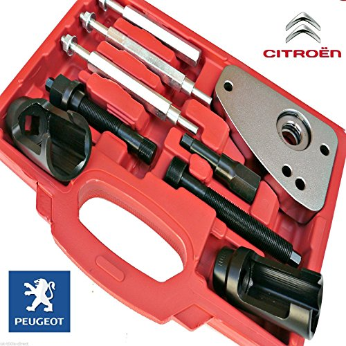 Extracteur d'Injecteur diesel pour Peugeot Citroen 2.0 2.2 HDI
