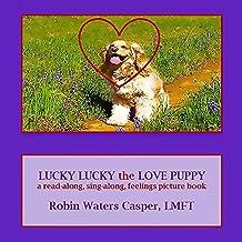 Lucky Lucky the Love Puppy