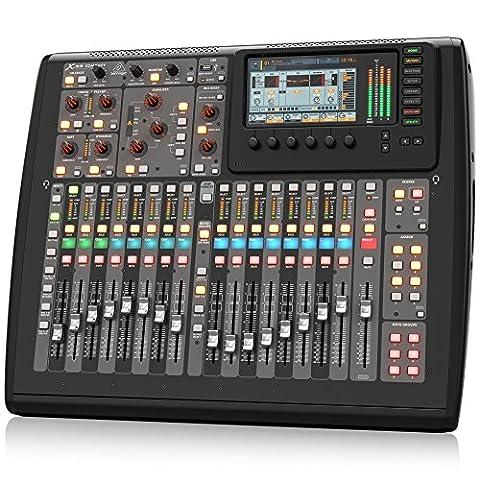 Behringer X32 Compact Digital