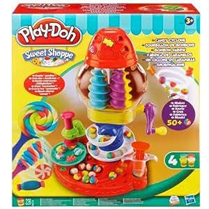 Hasbro 39640148 - Play-Doh Bonbon-Fabrik