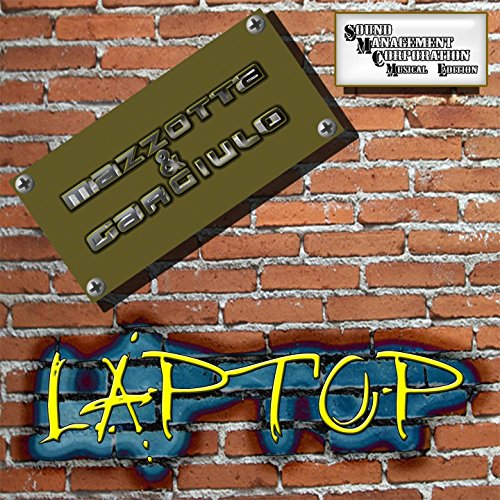 Laptop (Radio Edit) Corporation Notebook