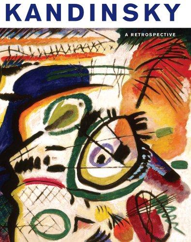 Kandinsky: A Retrospective (Milwaukee Art Museum)